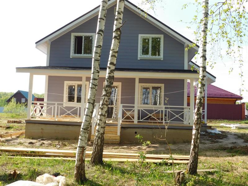 дома на киевском направлении
